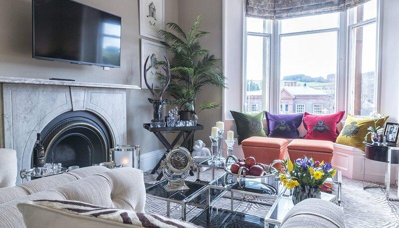 Ram Lodge, vacation rental in Moffat