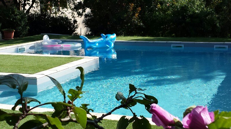 Le Patio de Rieucourt, holiday rental in Lautrec