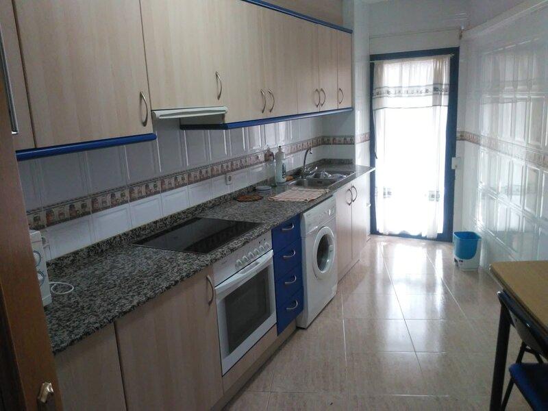 Apartamento en primera linea de playa en el centro de peñiscola, alquiler de vacaciones en Peñíscola