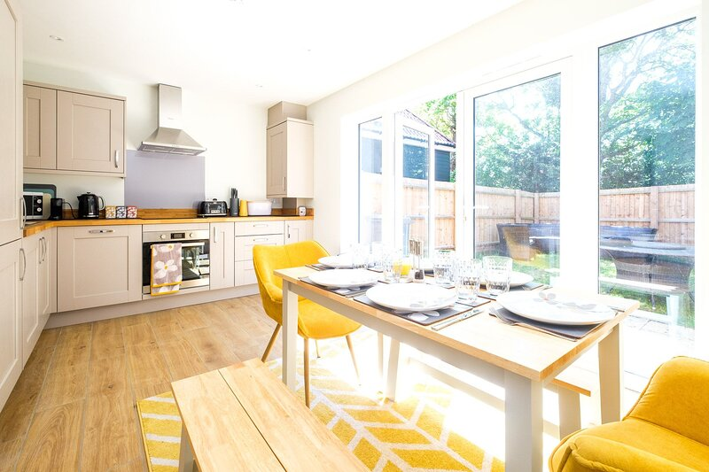 Fore St Mews, holiday rental in Monk Soham