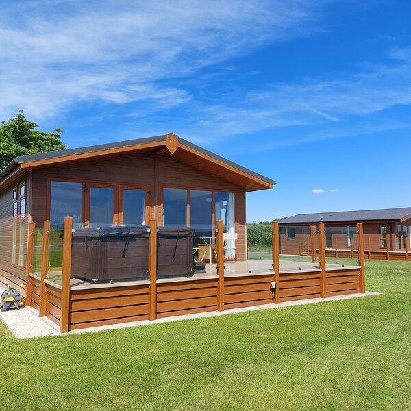Beechwood, Lochview Lodges, vacation rental in Uplawmoor