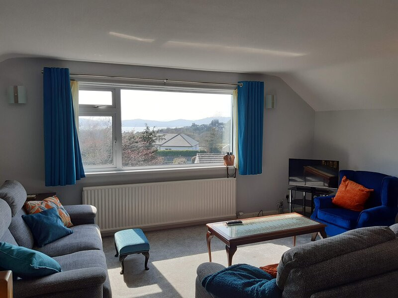Foxbrae Cottage, holiday rental in Rockcliffe