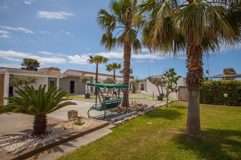 B&B El Bisagrà, vacation rental in Sant'Angelo