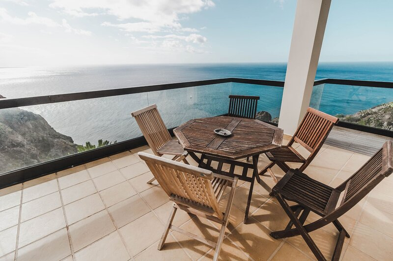 Dahlia Villa, Funchal, Madeira, holiday rental in Canico