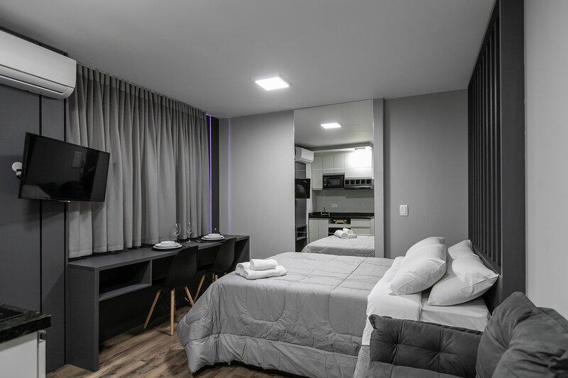 All1320, vacation rental in Curitiba