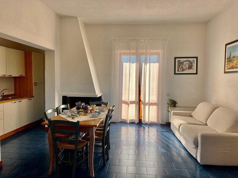 Residence Terme Isola d'Elba 06 Trilo  standard, location de vacances à Schiopparello IV
