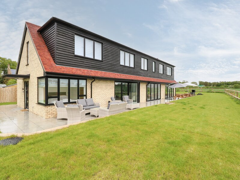 The Mayfair, Newmarket, vacation rental in Fulbourn
