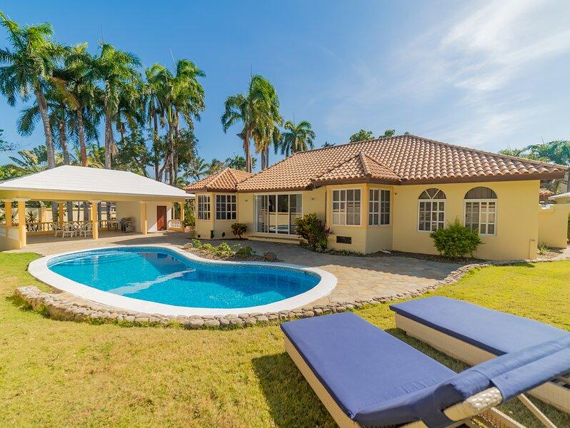 Casati Pearl House, holiday rental in Perla Marina