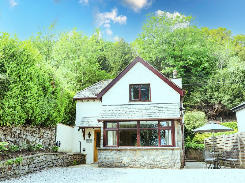 The Coach House, Arnside, holiday rental in Milnthorpe