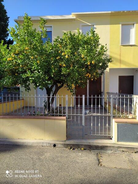 casa vacanze il limone, alquiler de vacaciones en Massama