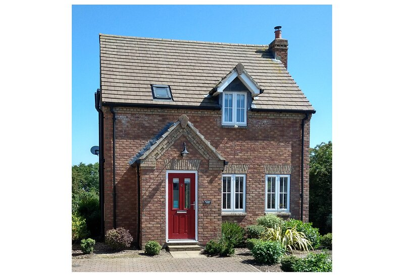 Bumblebee Cottage Filey: with fab sea views, location de vacances à Filey
