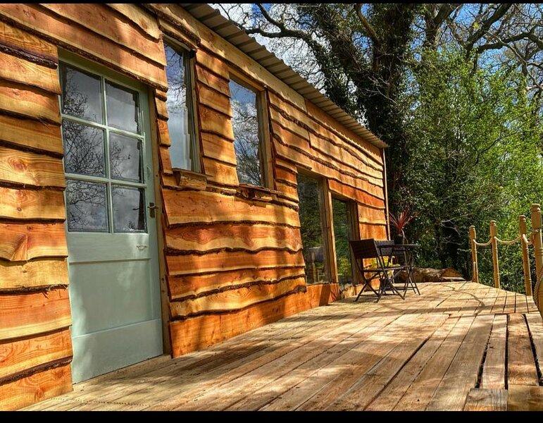 Scollas Lodge, location de vacances à Launceston