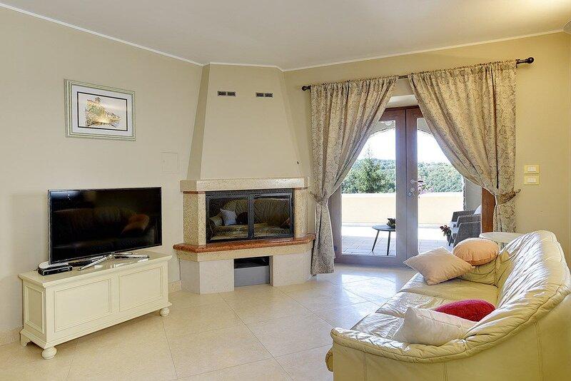Villa Beram, vacation rental in Beram