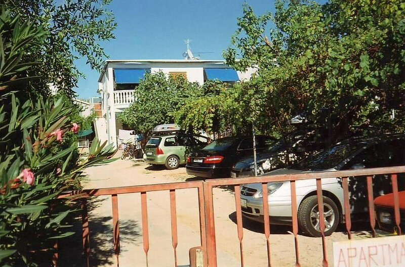 Two bedroom apartment Srima - Vodice, Vodice (A-18470-c), holiday rental in Prvic Sepurine