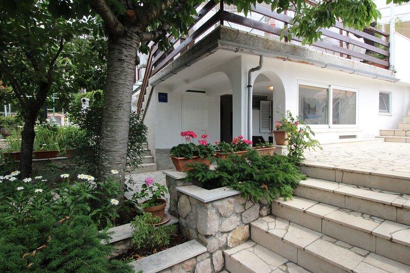Apartment Beaković, alquiler de vacaciones en Silo