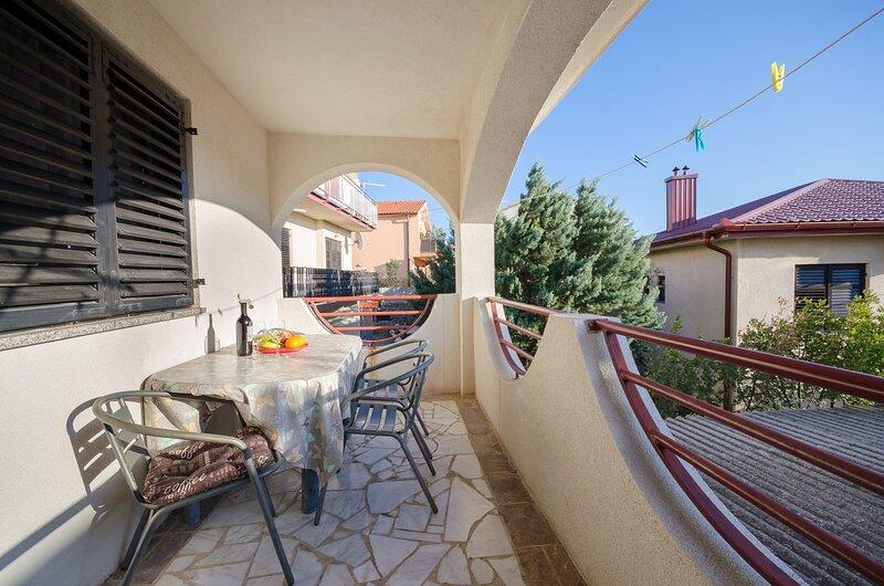 Apartments Ružica, casa vacanza a Baske Ostarije