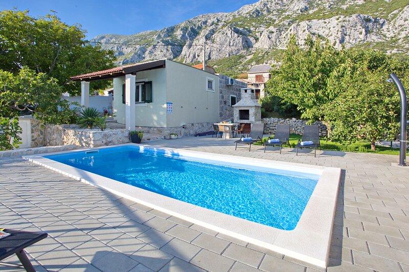 Villa Ivana, holiday rental in Gata