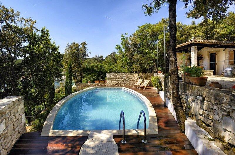 Mala Villa, holiday rental in Peruski