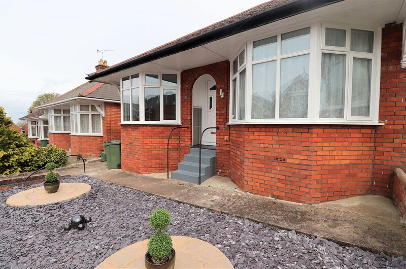 Casa Lucia, holiday rental in Cowes