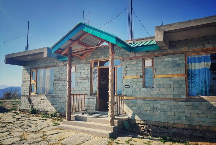 Vishisht Homestay, alquiler vacacional en Fagu