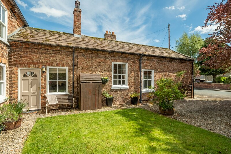 Stable Cottage, holiday rental in Bedale