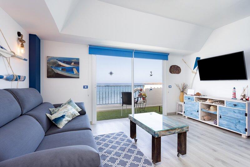 Home2Book Paradise Sea Front Las Galletas, holiday rental in Las Galletas