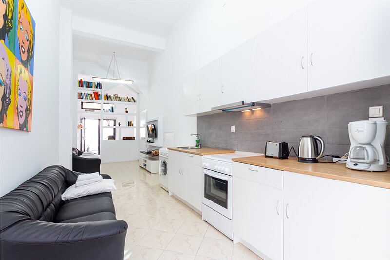 Ostraco Suite, holiday rental in Sitia
