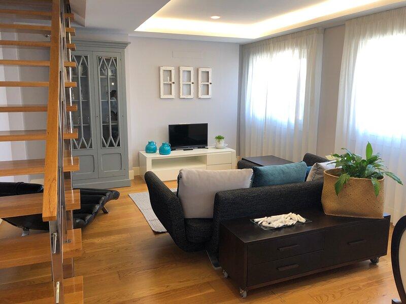 Bournacel 16, vacation rental in Cambados