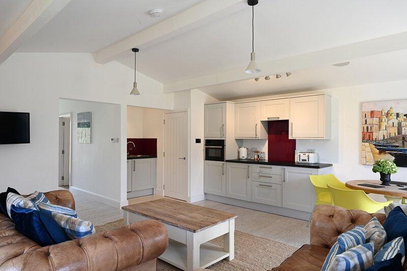 Laurel, Kingfishers, holiday rental in Monk Soham