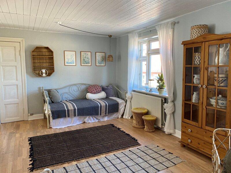 Adnana - Cozy Townhouse, casa vacanza a Bornholm