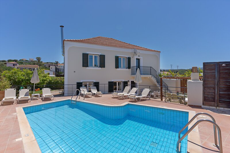 The Artemis Home, pure rustic romance!, alquiler de vacaciones en Creta