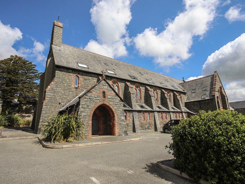 Dinlle, Criccieth, holiday rental in Criccieth