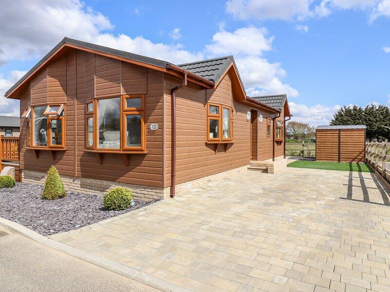 12 Bucklesham Park, Trimley Saint Martin, holiday rental in Waldringfield
