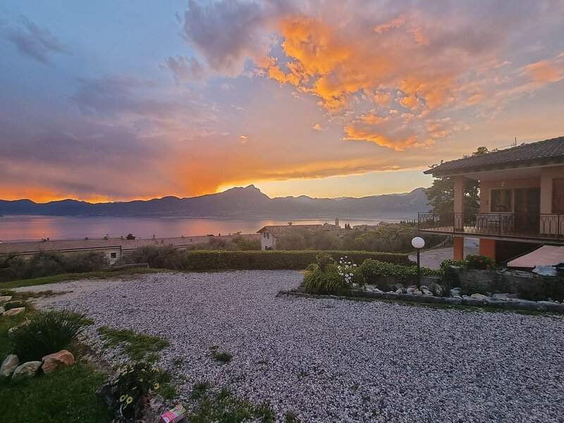 Matteo's House, vacation rental in Torri del Benaco