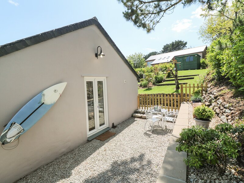 Carnmarth, St Day, holiday rental in Lanner