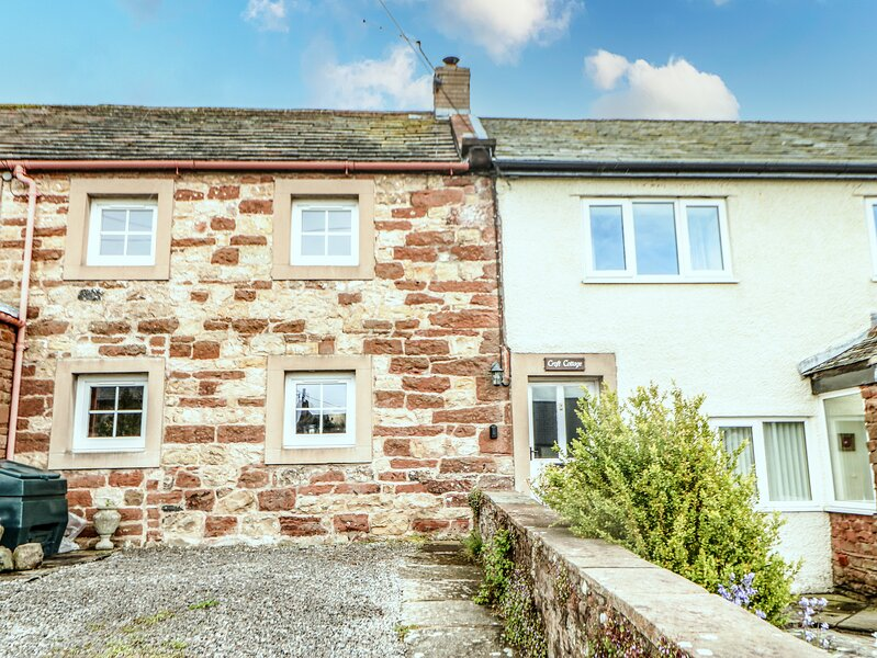 Croft Cottage, Appleby-In-Westmorland, holiday rental in Bolton