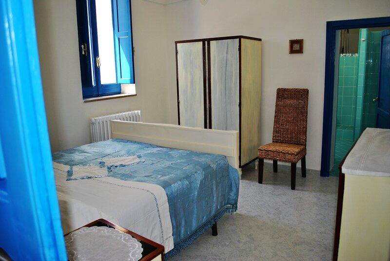 Casa Vacanza con giardino nel Salento, holiday rental in Surano