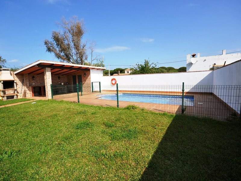 Villa Private pool only Families Couples VIIII, holiday rental in Roche