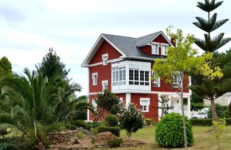 Casa de Pepa en Ribadeo, holiday rental in Ribadeo