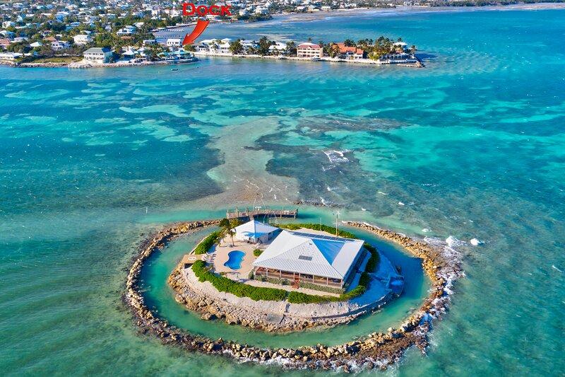 East Sister Rock Island, alquiler de vacaciones en Marathon Shores