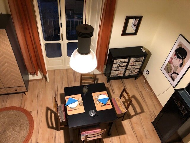 Loft 'Il Teatrino' nel cuore pulsante di Torino, holiday rental in Cavoretto