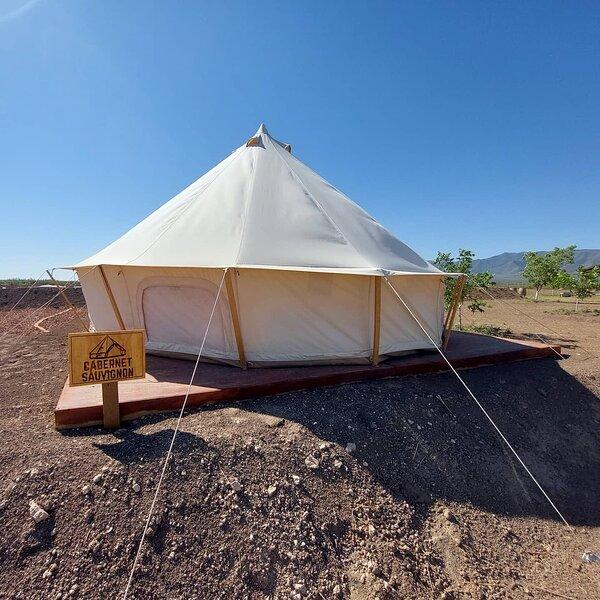 Glamping Lagrange, vacation rental in Coahuila