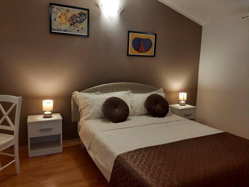 Apartment Jelena in Fazana, Ferienwohnung in Fazana