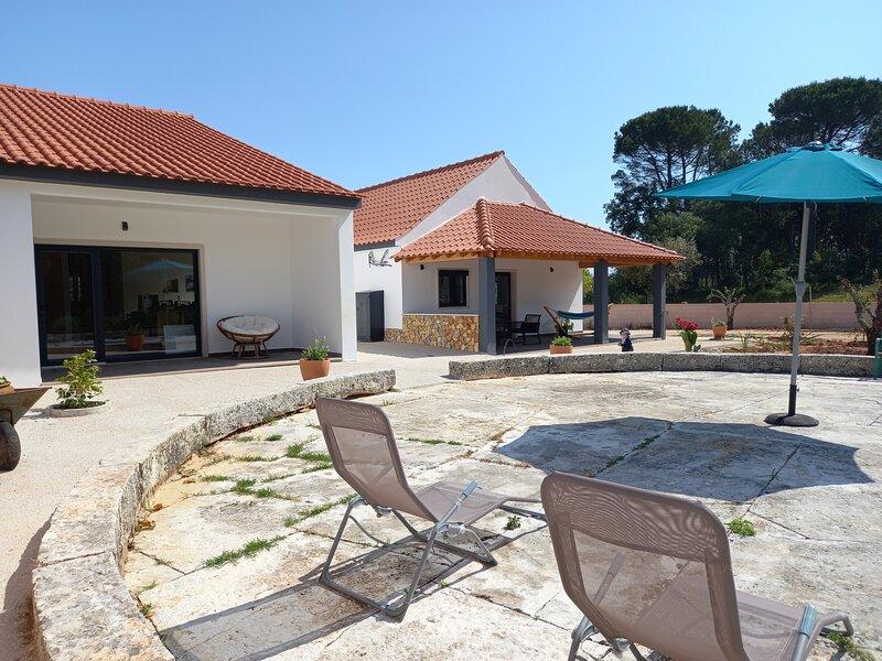 Casas da Ladeia, casa vacanza a Avelar