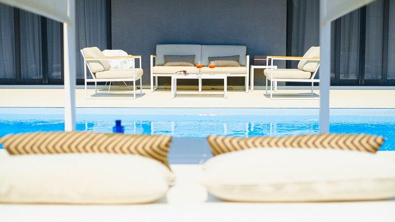 Beautiful Villa Argo, casa vacanza a Bilice