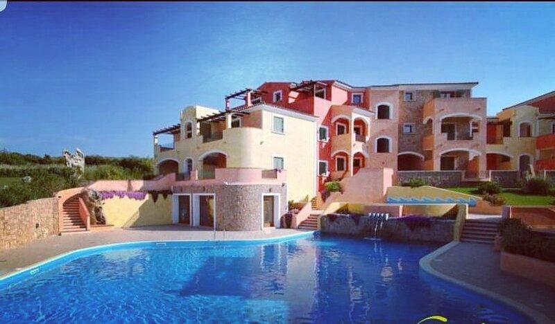 Casa Nausicaa, vacation rental in Santa Reparata