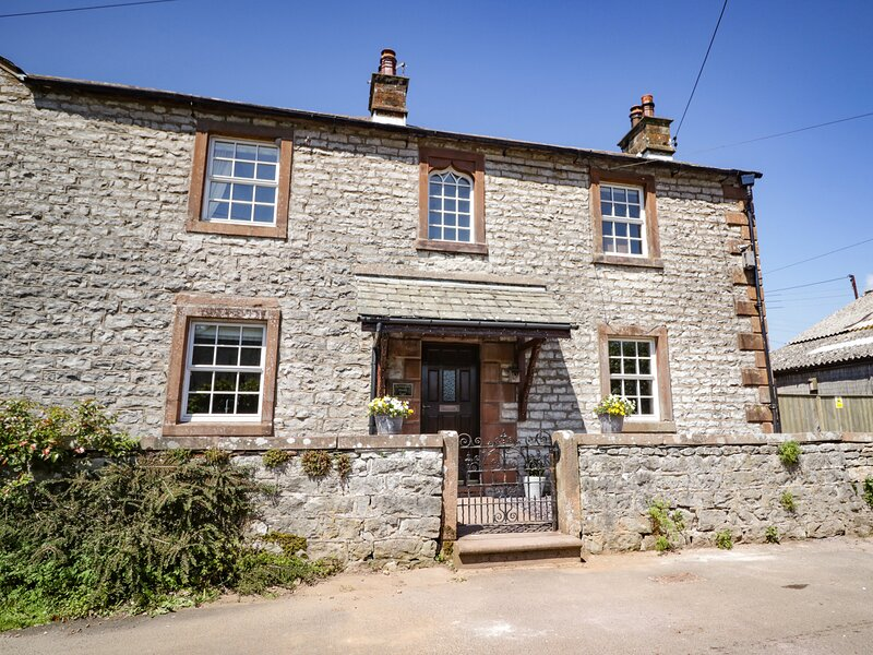 Lowergate House East, Appleby-In-Westmorland, holiday rental in Bolton