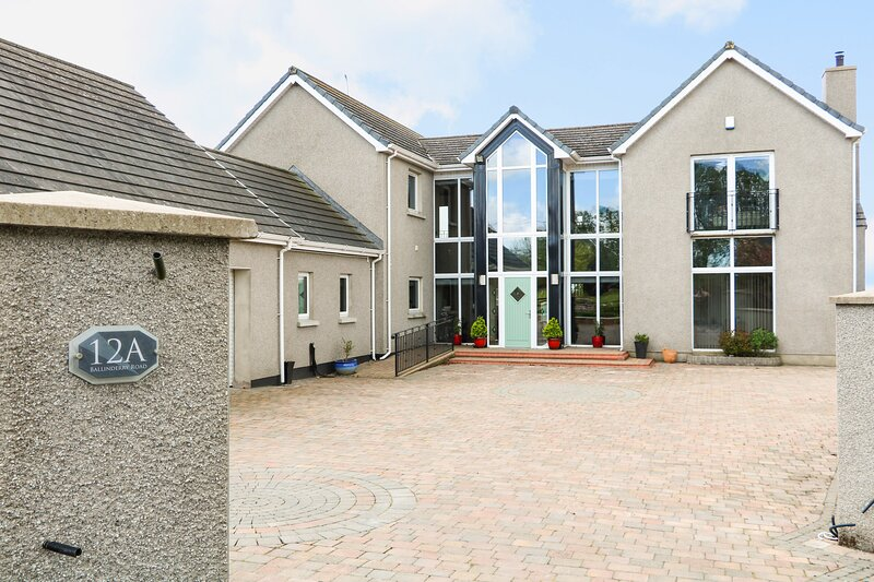 Red Robin's House, Cotton, holiday rental in County Armagh