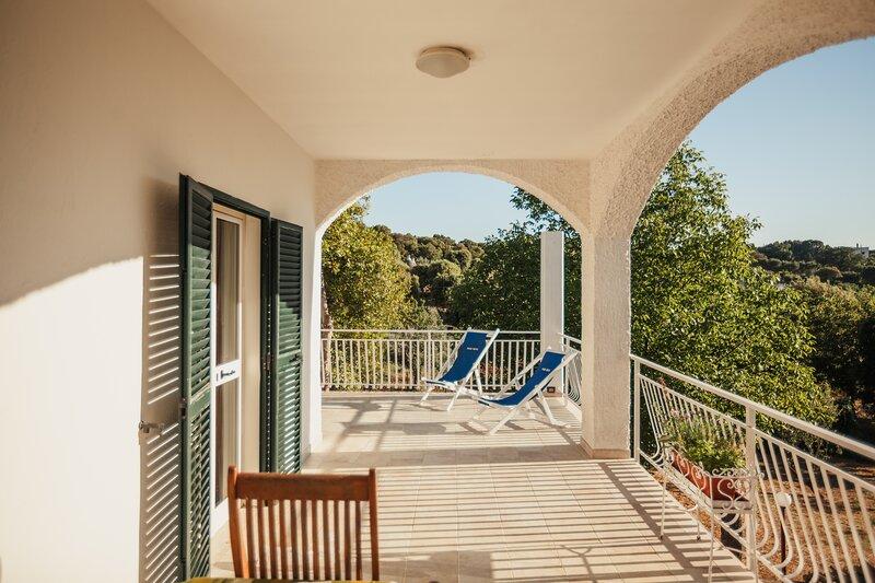 LA PINETA(casa per sei/home for six), vacation rental in Laureto