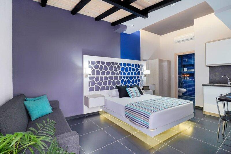 Kyma Seaside Retreat-Bespoke Luxury Home, location de vacances à Limenaria